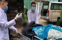 """Nam thanh niên ở Quảng Ninh bị chém, dao vẫn găm ở đầu là do """"bênh người yêu của bạn"""""""