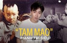 """""""Tam Mao"""" trụi tóc năm 14 tuổi, chạy chữa khắp nơi vì bệnh lạ giờ đây khiến cả Cbiz choáng nặng với visual thay đổi 180 độ"""