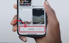 """Nếu bạn khó chịu khi """"Thanh tìm kiếm"""" của Safari trên iPhone bị """"rơi xuống dưới"""", đây là cách đưa nó trở về vị trí cũ"""