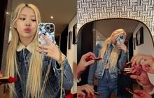 Rosé là thành viên tiếp theo của BLACKPINK sở hữu iPhone 13, cô nàng chọn màu nào?
