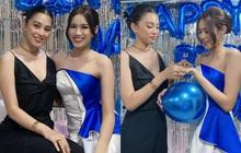 Đỗ Thị Hà đón tuổi 20 cùng hội bạn mỹ nhân, đọ sắc với Tiểu Vy bùng nổ visual có ai chịu lép vế?