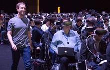 """Tham vọng đằng sau quyết định đổi tên của Facebook: Thiết lập """"Vũ trụ số"""", một """"Đấu trường ảo"""" trong mơ cho Mark Zuckerberg"""