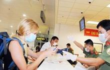 Danh sách 72 quốc gia, vùng lãnh thổ được Việt Nam tạm thời công nhận hộ chiếu vaccine