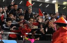 3 lợi ích lớn khi sân Mỹ Đình đón khán giả cổ vũ tuyển Việt Nam đấu Nhật Bản