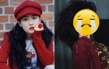 Sốc với vẻ ngoài già nua của quốc bảo nhan sắc Hàn: Tóc tai bù xù, ăn mặc như bà thím, phim nào hại chị vậy?