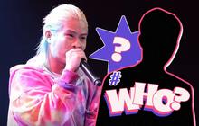 """Nam rapper kì cựu từng kết hợp LK khẳng định trình của Seachains bằng HLV và Giám khảo Rap Việt, netizen tranh cãi: """"Tự rước anti hay gì?"""""""