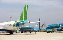 Đề xuất lộ trình mở lại đường bay quốc tế