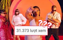 MV SG của DJ Snake và Lisa (BLACKPINK) mang tiếng là siêu phẩm kết hợp mà sau 1 tiếng được có 30 nghìn views?