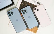 """iPhone 13 chính thức mở bán tại Việt Nam: bản Pro Max được rất nhiều người chọn mua, nhưng có một mẫu lại bị """"hắt hủi""""?"""
