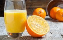 """Trong vòng 60 phút sau khi uống nước cam, bạn không được ăn 3 loại thực phẩm đại kỵ này kẻo """"tàn phá"""" nhiều cơ quan của cơ thể"""