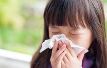 Thói quen nhiều mẹ Việt mắc khiến con ngày càng kháng kháng sinh
