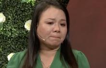 Nữ chính bật khóc kể về kế hoạch lập nick ảo thử lòng bạn trai và cái kết đau đớn