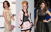 Loạng choạng với style dàn sao nữ Chạng Vạng: Thời trang phi giới tính của Kristen liệu có giật tiếp spotlight của dàn nữ phụ như trong phim?