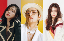 Lượt xem YouTube của idol Kpop tại Mỹ và Nhật năm 2021: BTS thâu tóm hết, TWICE và BLACKPINK tranh nhau