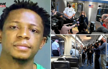 """Vụ cô gái bị cưỡng hiếp trên tàu: Suốt 45 phút không một ai can ngăn, khi sự vô cảm """"bị lây lan"""" thành nỗi xấu hổ cho xã hội"""