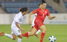 Hòa tiếc nuối trước đối thủ Tây Á, đội tuyển Lào ngậm ngùi chia tay Asian Cup