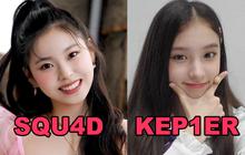 """Nhóm nữ debut từ show Mnet có tên gọi không biết đọc sao cho đúng, đam mê """"thần số học"""" như tân binh nhà JYP à?"""