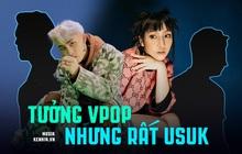 Tuyển tập bài hát nghe rất Tây nhưng lại là nhạc Việt chính gốc, truy danh tính ca sĩ thể hiện mà sốc luôn!