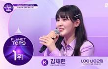 """Lộ diện top 9 chiến thắng Girls Planet 999: """"Con cưng Mnet"""" trượt suất center!"""