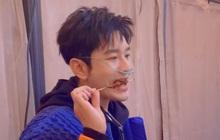 Huỳnh Hiểu Minh gầy rộc, phải dùng máy trợ thở oxy trong loạt ảnh mới nhất rò rỉ khiến netizen lo lắng tột độ