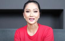 H'Hen Niê từng bị đồng bào than phiền về cách nói tiếng Việt pha tiếng Ê Đê