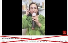 Phẫn nộ kênh YouTube phát sóng giả mạo buổi livestream cố NS Phi Nhung để câu view, rất nhiều khán giả vào hỏi thăm và yêu cầu bài hát