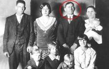 Bức ảnh gia đình định mệnh trước khi gã đàn ông giết cả nhà, nguồn cơn đến từ bí mật động trời của bố và con gái