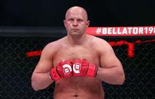 Bellator MMA 269: Huyền thoại Fedor Emelianenko chạm trán Tim Johnson