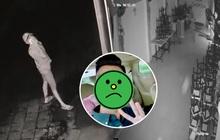 Quán ăn của 1 sao nam Vbiz bị trộm đột nhập lúc nửa đêm, xem camera mà rùng mình vì độ liều lĩnh của kẻ xấu