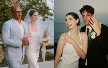 Xúc động đám cưới con gái Paul Walker: Vin Diesel thay bạn quá cố dẫn cô dâu vào lễ đường, cả dàn sao Fast & Furious đến dự