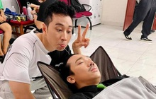 Anh em thân thiết trong Rap Việt, nhưng sao Trấn Thành lại bị Karik dìm thảm thế này?