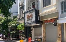 KHẨN: Hà Nội tìm người đến tiệm cắt tóc ở quận Đống Đa liên quan ca dương tính SARS-CoV-2