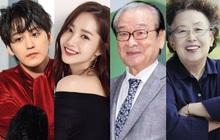 Dàn sao Gia Đình Là Số 1 sau 15 năm: Ông nội Sun Chê dính bê bối chấn động, Park Min Young thăng hạng nhan sắc lẫn sự nghiệp
