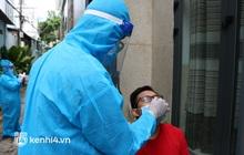 """Không có việc """"3 người mặc đồ bảo hộ giả xét nghiệm Covid-19 để vào nhà dân cướp tài sản"""" ở TP.HCM"""