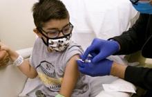 FDA: Vaccine Pfizer/Biontech đáp ứng đầy đủ các tiêu chí tiêm cho trẻ em 5-11 tuổi