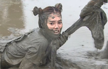 Thúy Ngân bị giằng xé dữ dội ở trụ sở SBS, Lan Ngọc bị kéo lê trong bùn