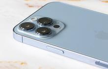 Vì điểm này, iPhone 13 Pro Max bị đánh giá thua cả điện thoại Trung Quốc ra mắt từ 2 năm trước?