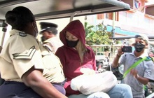 Được cảnh sát dạy cách dùng súng phòng thân, người phụ nữ chẳng may mang tội giết người vì sự cố không tưởng