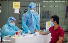 Ngày 23/10, số ca nhiễm COVID-19 ghi nhận trong nước giảm 616 ca, thêm 1.338 bệnh nhân được chữa khỏi