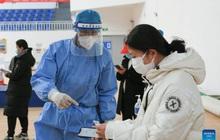 Đợt dịch mới ở Trung Quốc lan đến thủ đô Bắc Kinh