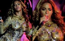 Theo bạn, Beyoncé có đang loã thể?