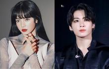 """25 nghệ sĩ Kpop có lượt nghe hàng tháng cao nhất Spotify: """"Lính mới"""" Lisa vượt mặt BLACKPINK, BTS độc chiếm ngôi đầu"""