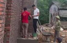 Thành Chung và Minh Vương khoe nhà đang xây, Xuân Mạnh tổ chức đầy tháng cho con gái