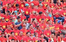 Fan Trung Quốc mong Việt Nam thắng Nhật Bản và Saudi Arabia khi sân Mỹ Đình được đón khán giả