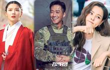 """6 phim Hàn có rating cao ngất nhưng flop dập mặt ở quốc tế: Bom tấn của bé đẹp Kim Yoo Jung bị """"ghẻ lạnh"""" thôi rồi!"""
