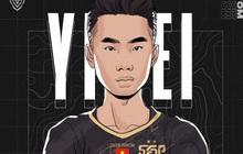 """""""Vua vòng bảng"""" Saigon Phantom tiếp tục hủy diệt V Gaming, thần đồng Yiwei chính là tâm điểm chú ý"""