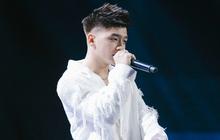 Đẹp trai như hot boy auto bị loại khỏi Rap Việt?