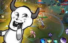 Liên Quân Mobile: Xuất hiện tình trạng troll game, hành hạ lẫn nhau siêu ức chế, ý thức game thủ vẫn quá kém?