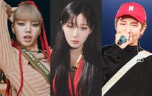 """Trước phốt của Giselle (aespa), RM (BTS) cũng bị lên án vì nói """"từ cấm"""", Lisa 2 lần bị tố chiếm dụng văn hoá"""