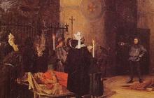 """Cái kết """"đáng đời"""" của vị vua tàn bạo: Hành trình chôn cất chông gai, thi thể phát nổ trong đám tang, tất cả chỉ vì tham ăn"""